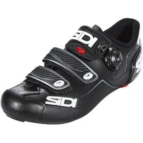 Sidi Alba Shoes Men Black/Black